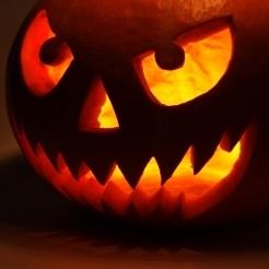 Game Angry Brain Halloween