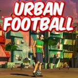 Game Urban Futbol