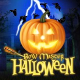 Game Bow Master Halloween
