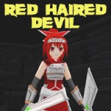 Game Red Haired Devil