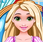 Game Rapunzel Brain Surgery