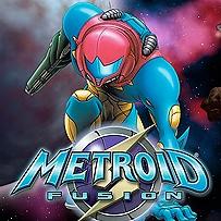 Game Metroid Fusion