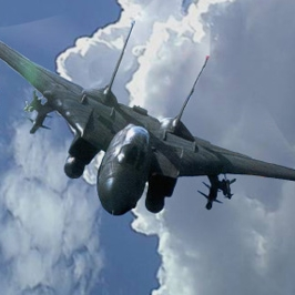 Game Aero Fighters 2