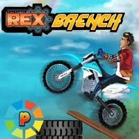 Game Rex Brench