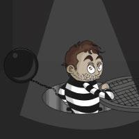 Game Prison Escape