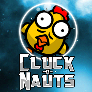 Game Cluck-O-Nauts