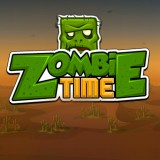 Game Zombie Time