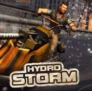 Game Hydrostorm
