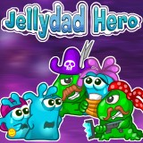 Game Jellydad Hero