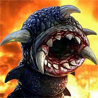 Game Death Worm