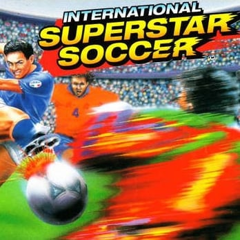 Game International Superstar Soccer