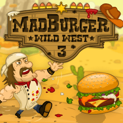 Game MadBurger 3