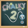 Game CHALKY 2