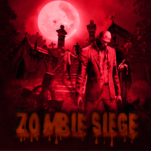 Game Zombie Siege