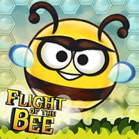 Game Flight of the Bee