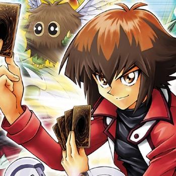 Game Yu-Gi-Oh! GX: Duel Academy