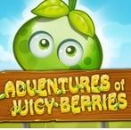 Adventures of Juicy Berries