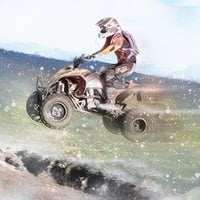 Game Storm ATV Racing