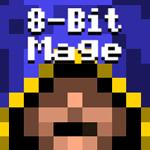 Game 8-Bit Mage