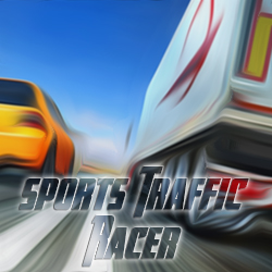 Game Sports Traffic Racer