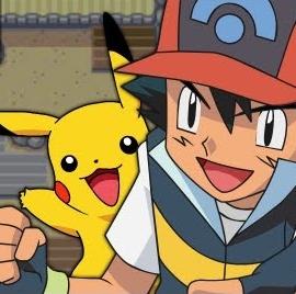 Pokemon Ash Gray Version