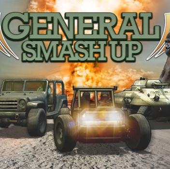 General Smash Up