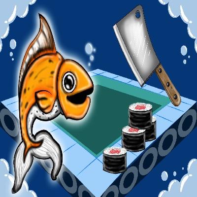 Game Slippy Fish