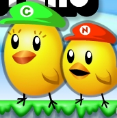 Game Super Chick Sisters