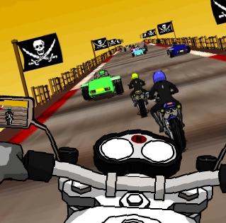 Game Coaster Racer 2