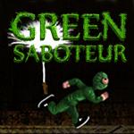 Game Green Saboteur