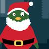 Penguin Scrooge