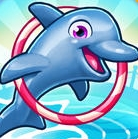 Game My Dolphin Show 5