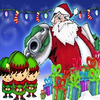 Santa's Contra