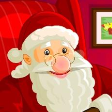 Game Santas Christmas Shop