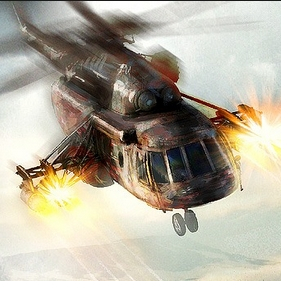 Game The Great Helicopter Rescue