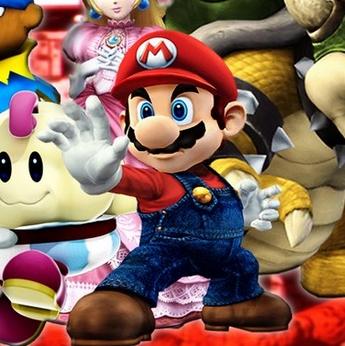 Game Super Mario RPG: Legend of the Seven Stars