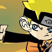 Naruto Mini Battle 2