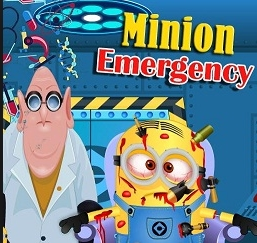 Minion Emergency