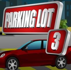 Game Parking Lot 3