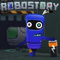 Game Robo Story