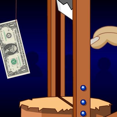 Game Handless Millionaire