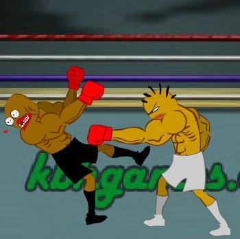 Beijing Boxing