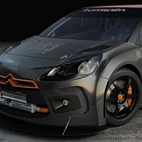 Game Citroen DS3 Puzzle