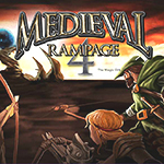 Game Medieval Rampage 4: The Magic Orb