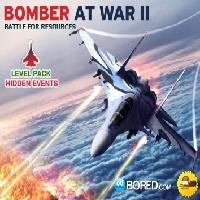 Game Bomber at War 2: Level Pack