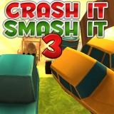 Game Crash it Smash it 3