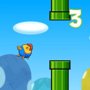 Game Mr.Birdie