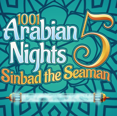 Game 1001 Arabian Nights 5