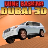 Game Dune Bashing Dubai 3D