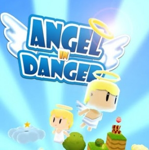 Game Angel in Danger